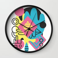 Espectre (#1) Wall Clock