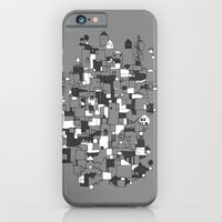 Floating Village iPhone 6 Slim Case