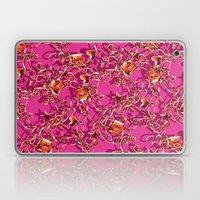 Glam Tack Laptop & iPad Skin