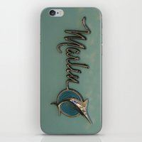 Marlin iPhone & iPod Skin