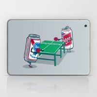 Beer Pong Laptop & iPad Skin