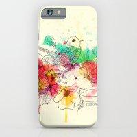 Paradise iPhone 6 Slim Case