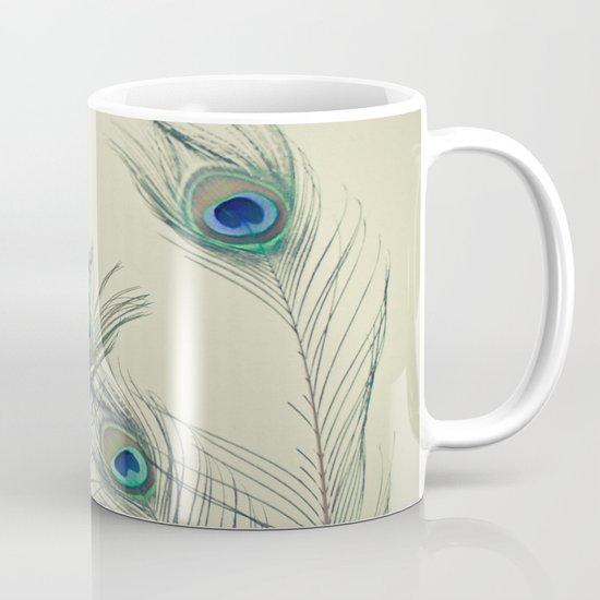 All Eyes Are on You Mug