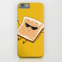 Toast! iPhone 6 Slim Case