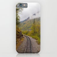 The ride to dusk iPhone 6 Slim Case