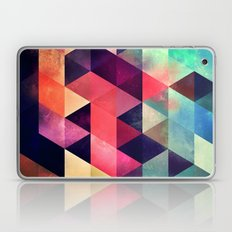 tryypyzoyd symmyr rymyx Laptop & iPad Skin