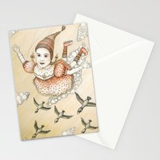 Dreams of Flying Stationery Cards