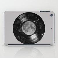 Galaxy Tunes iPad Case