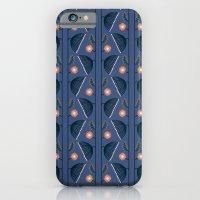 iPhone & iPod Case featuring Aderyn Two by Elizabeth Olwen