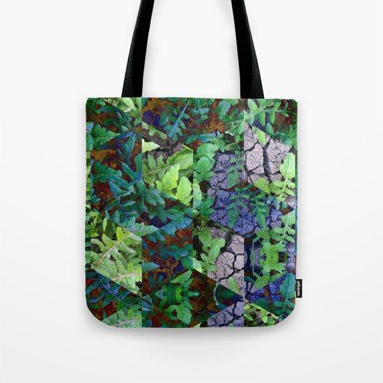 Super Natural No.1 Tote Bag
