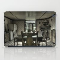 You'll Get The Loneliest… iPad Case