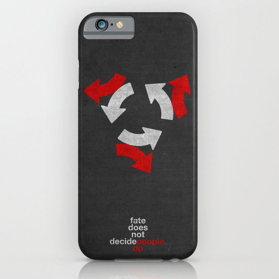 decide iPhone & iPod Case