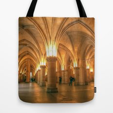 La Conciergerie Tote Bag