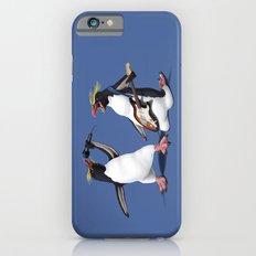 Rock (Colour) iPhone 6 Slim Case