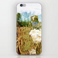 Fields iPhone & iPod Skin