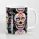 Happy calaveras Mug