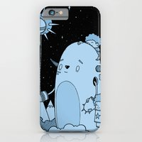 iPhone & iPod Case featuring Quest by Lowercase Industry