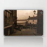 Robin Hood's Bay | Texture Laptop & iPad Skin