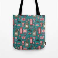 Maybe It's Because I'm A… Tote Bag