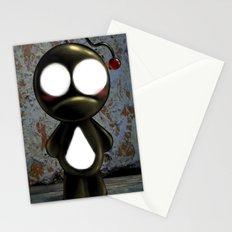BOB III Stationery Cards