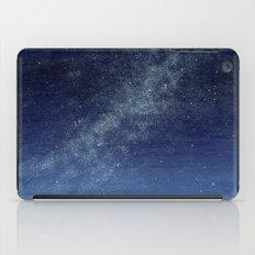 milky way iPad Case