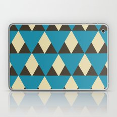 triangle zoom Laptop & iPad Skin