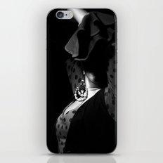 Flamenco Night iPhone & iPod Skin