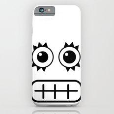 :::dientes::: iPhone 6s Slim Case