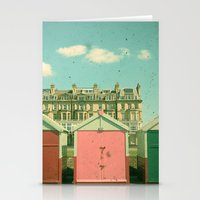 Love Shack Stationery Cards
