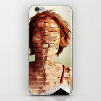 Complexity in a jaded world iPhone & iPod Skin