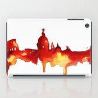Rome iPad Case