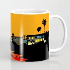Sunset Cliffs Mug