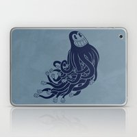 Octadecapus Laptop & iPad Skin