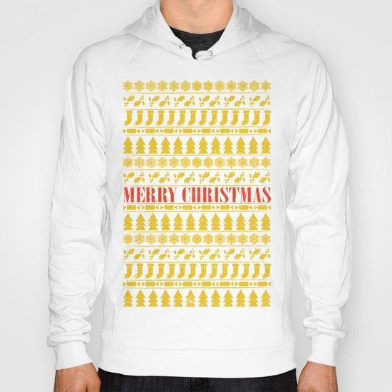 Christmas Merry! Hoody