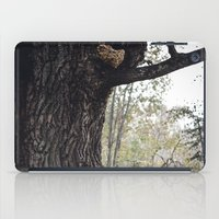 Oak tree iPad Case