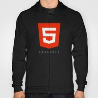 HTML5 Brand Launch Hoody