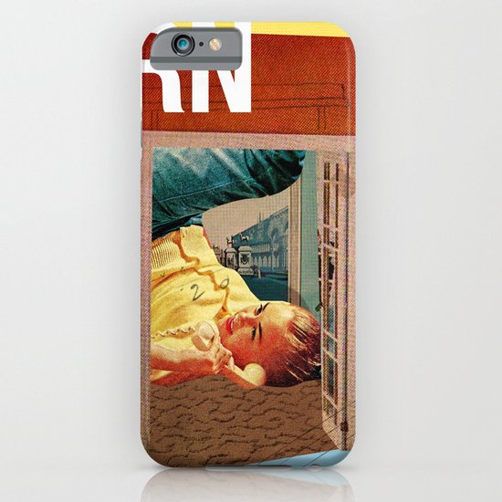 Modern Living  iPhone & iPod Case