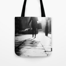 Light Shopping Tote Bag