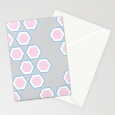 Moroccan Style Pink. Stationery Cards