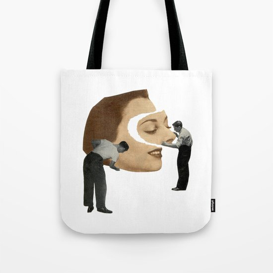 Organization Tote Bag
