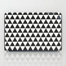 How many triangles? iPad Case