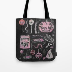 Trick 'r Treat Tote Bag
