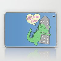 goodzilla Laptop & iPad Skin