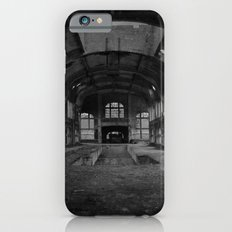 Abandoned mine iPhone 6 Slim Case