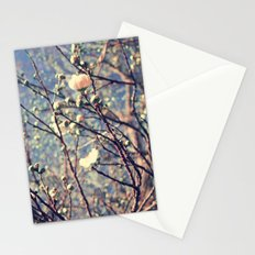 Flower series 01 Stationery Cards