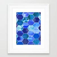 Moorea #3 Framed Art Print