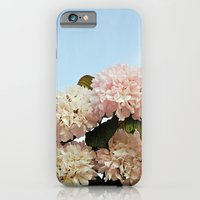 Some Velvet Morning iPhone 6 Slim Case