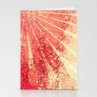 Nitescence  Stationery Cards