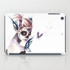 Mourning iPad Case