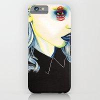Close Up 6 iPhone 6 Slim Case